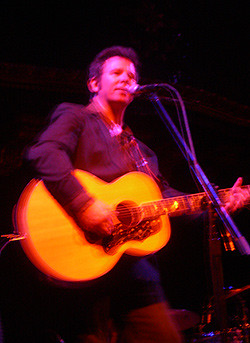Grant-Lee Phillips, Great American Music Hall, April 24, 2007
