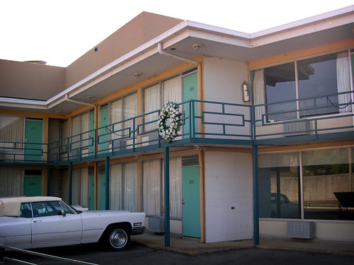 Rooming Houses In South Memphis