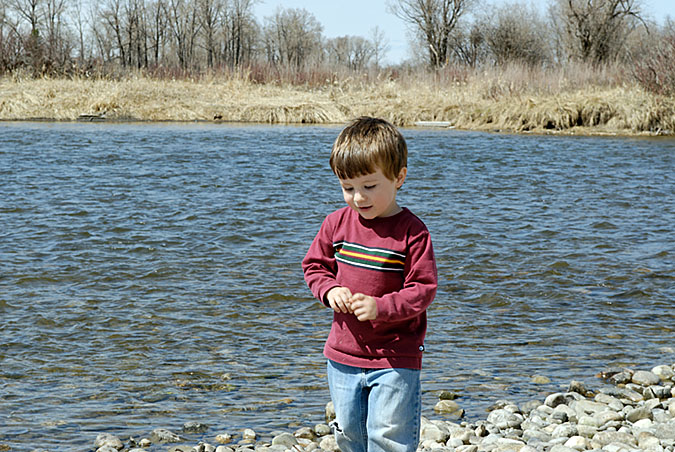 Evan at river3234