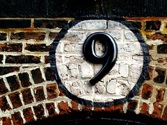 Redhook Archway #9 - by Whiskeygonebad