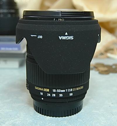 Sigma 18-50 mm F2.8 Macro04