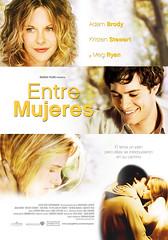 Póster y trailer en castellano de 'Entre mujeres'