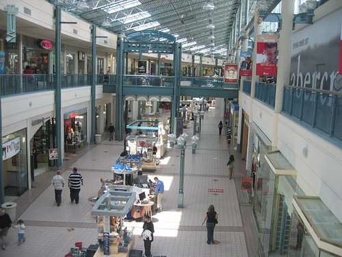 Westfield MainPlace