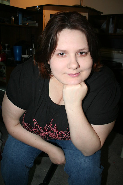 NiteGirl Portrait