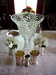 Derby Cups and Roses