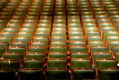 Seats (Steve Hopson) Tags: order chairs rows seats auditorium universityoftexasataustin theuniversityoftexasataustin auditoriums hoggauditorium availableseating