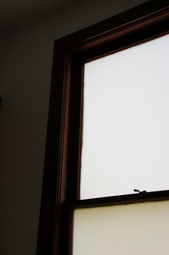 window :: diffuse light