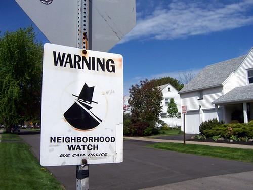 Wrong-doers, Beware