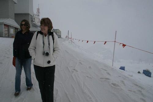 Snow snow snow snow...