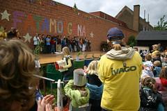 IMG_3003 (Yves Hanoulle) Tags: vuurtoren schoolfeest drongen fatamosgana