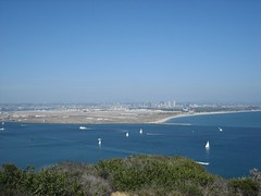 Point Loma (ChrisYunker) Tags: california sandiego pointloma