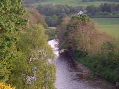 The Clyde, Crossford (Elizmar) Tags: nature river scotland riverclyde countryside carluke clydevalley clydewalkway
