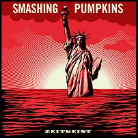 Zeitgeist - Smashing Pumpkins