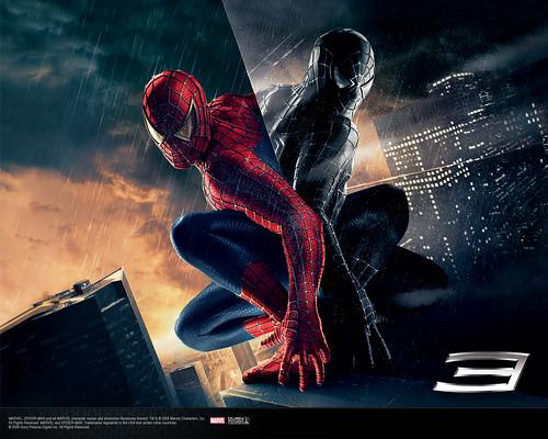 spider man 3 wallpaper. Spiderman 3 Wallpaper
