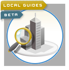 New Local Guides Beta Launch