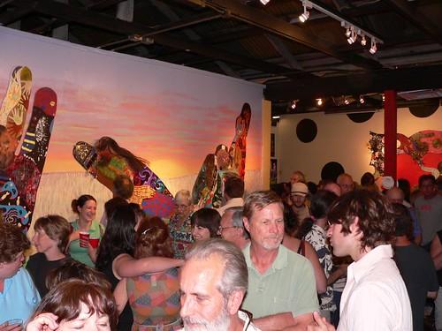 gallery night 3