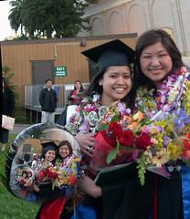graduation day! (manyone1) Tags: cherry graduation ann effect usf nursing droste