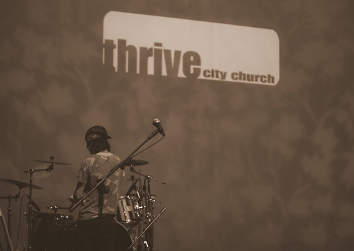 Thrive City Church, Hamilton