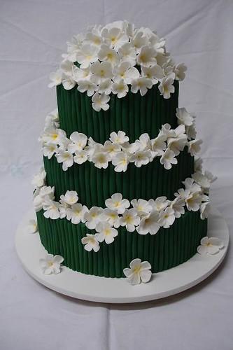 weddings cake photo