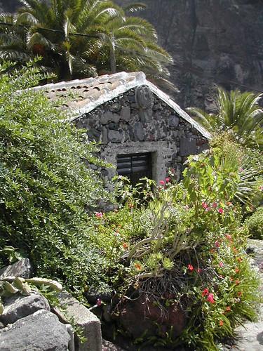 "Tenerife ""Canary island"" Masca"