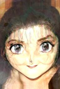 Manga Jane