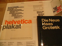 50 Years of Helvetica (2)