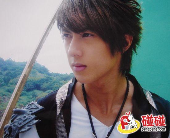 [TW Drama] The X Family (Zhong Ji Yi Jia) 508966688_afe8f851f2_o