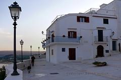 Die Promenade (bzmch) Tags: italien light italy licht italia puglia luce vieste gargano apulien