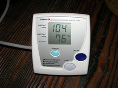 Lifestyle Changes For High Blood - New Blood Pressure Monitor
