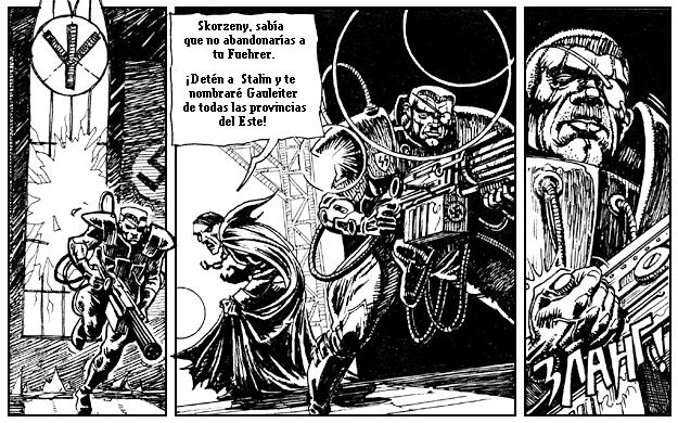 Comic Stalin vs Hitler - Alexey Lipátov 510900683_3f87cf5b18_o