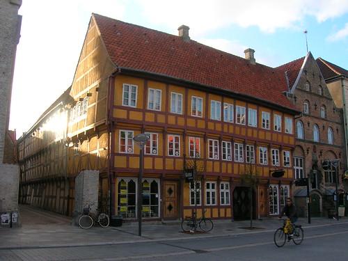 Jorgen Olufsens Haus