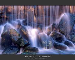 luminous water (gregor H) Tags: water austria waterfall bravo montafon explore ill vorarlberg flickrsbest nikonf4s velvia50asa bratanesque pprowinner flickrtate exquisiteimage luminouswater torrentfloodcontrol
