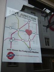 Love Junction (JenniferKubus) Tags: luxembourg studyabroad benelux luxembourgcity luxembourgville
