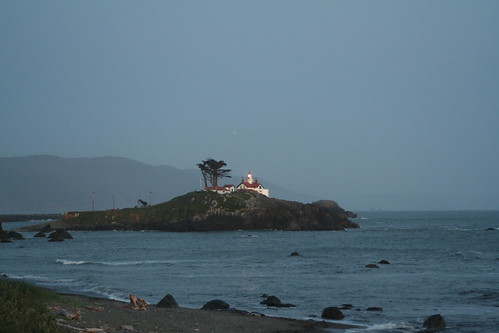 Battery Point, May 27, 2007