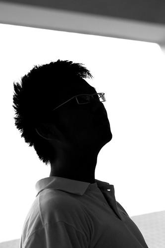 Hongyi Silhouette
