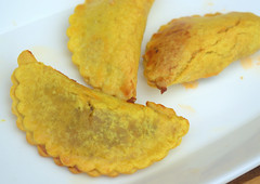 Jamaican Spicy Beef Patties (Tony Worrall) Tags: add tag ©2016tonyworrall images photos photograff things uk england food foodie grub eat eaten taste tasty cook cooked iatethis foodporn foodpictures picturesoffood dish dishes menu plate plated made ingrediants nice flavour foodophile x yummy make tasted meal jamaican spicy beef patties