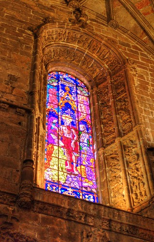 HDR Stained Glass 3