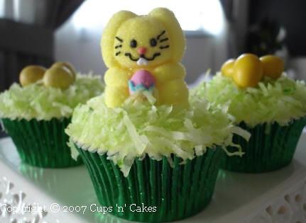 Marshmallow Bunny Peeps II