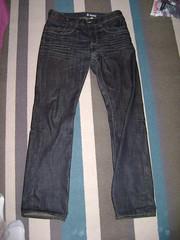H&M orginial July 2006 - April 1 2007 (T.Young) Tags: crotch fresh clean jeans crisp apc hm groos