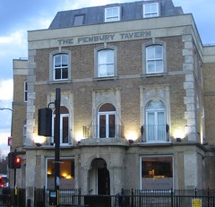 Picture of Pembury Tavern, E8 1JH