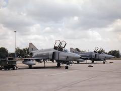 023 (Antonio Zamora Aviation) Tags: 121 phantom f4 122 torrejon rf4 rf4c camuflage ejercitodelaire f4c spanishairforce ala12 rf4phantom escuadron121 escuadron122 escuadron123 spainairforce nolebusquestrespies f4pahntom