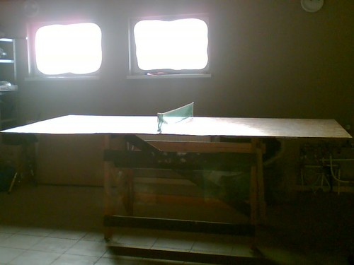 table pingpong