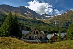 Ammererhof (dellafels) Tags: mountain alps austria rauris blueribbonwinner dellafelspic kolmsaigurn colorphotoaward superbmasterpiece goldenphotographer diamondclassphotographer ammererhof