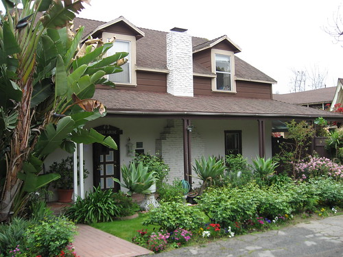 Rocha House