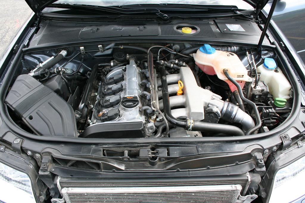 FS: 2004 Audi A4 1.8t 6-speed
