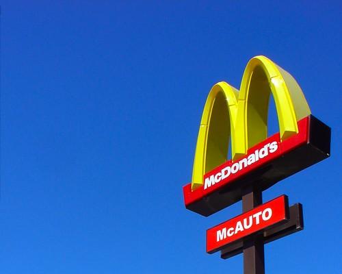 McDonalds de Samil
