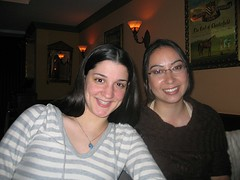 Lisa Barone and Rebecca Kelley - SES NY 2007