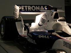 49.BMW F1.07