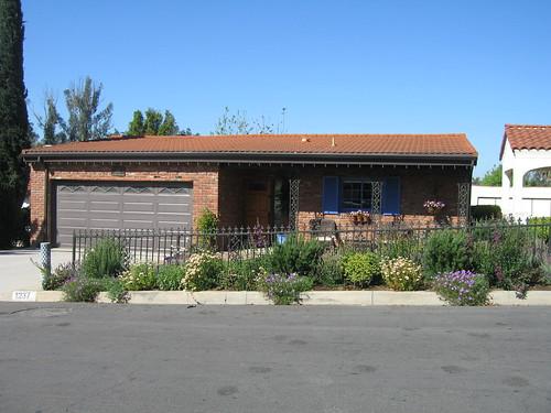 Steinle Residence