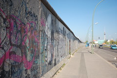 DSC_0042 (Chang-Yi Yu) Tags: berlin germany nikond50 berlinermauer
